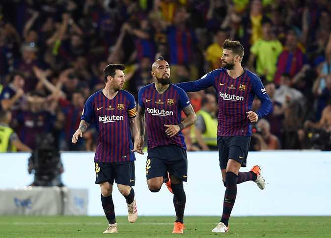 نتيجة مباراة برشلونة وتشيلسي 23-7-2019 في المباراة الودية