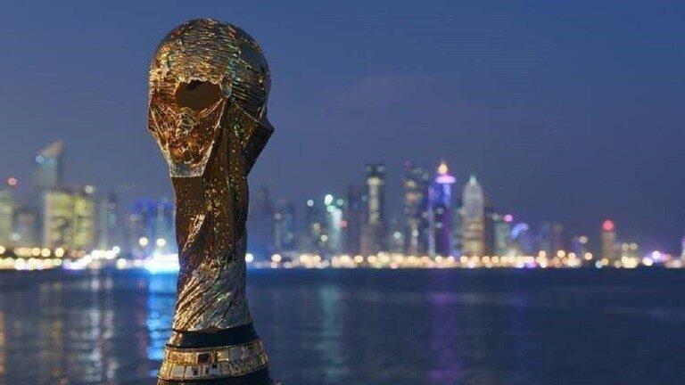 نتائج قرعة تصفيات كأس العالم 2022 وآسيا 2023