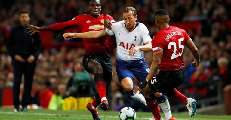 أهداف مباراة مانشستر يونايتد و توتنهام 2-1 – الكأس الدولية للأبطال