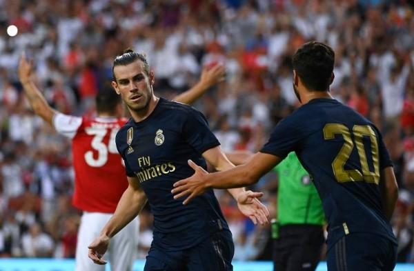 فوز ريال مدريد بركلات الترجيح على أرسنال ملخص المباراة – الكأس الدولية للأبطال