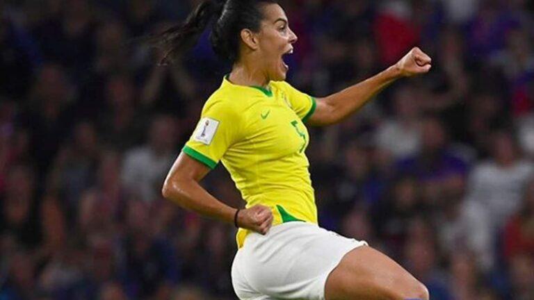 ريال مدريد يعلن التعاقد مع نجمه خط وسط البرازيل