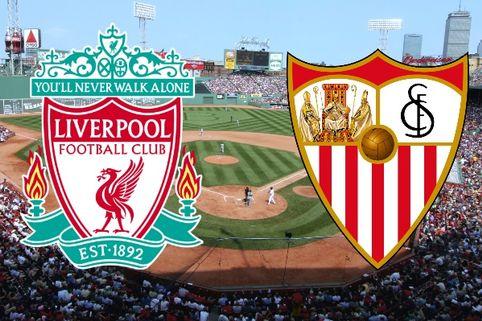 نتيجة مباراة ليفربول واشبيلية Liverpool vs Sevilla ودياً .. الريدز يواصل الاستعداد للموسم الجديد