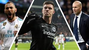 ريال مدريد يحدد مهاجمة الأساسي للموسم المقبل..!