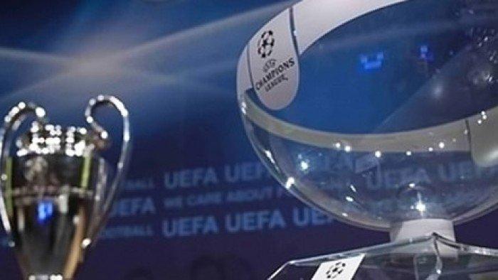 قرعة دوري ابطال اوروبا و افضل لاعب في اوروبا … الاعلان الرسمي