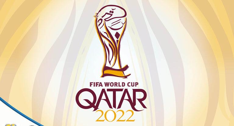 شعار مونديال قطر 2022 … بطولة كاس العالم