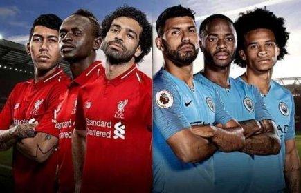 """""""استقبال"""" تردد القنوات الناقلة لمباراة ليفربول ومانشستر سيتي اليوم مجاناً الأحد 4-8-2019 في كأس الاتحاد الإنجليزي"""