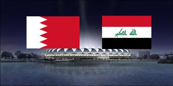 اهداف وملخص مباراة العراق والبحرين تصفيات آسيا المؤهلة لكأس العالم 2022