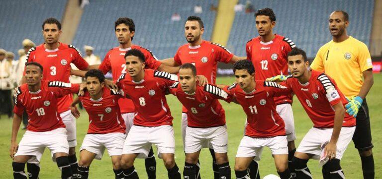 يكتسح مرمى خصمة بـ 10 أهداف مقابل 1  في تصفيات كأس آسيا للناشئين ملخص واهداف مباراة اليمن وبوتان