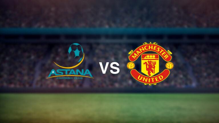 مباراة مانشستر يونايتد ضد استانا بث مباشر الدوري الاوروبي بتاريخ 19-09-2019