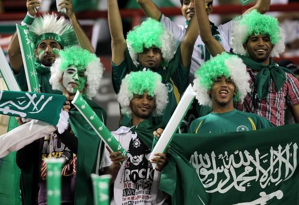 هل يفعلها السعوديون للوصول لكأس العالم 2022؟