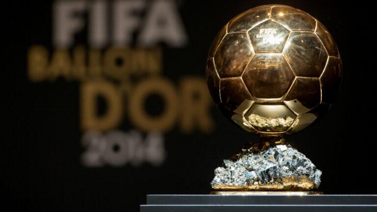فرانس فوتبول تعلن عن المرشحين للكرة الذهبية للعام 2019