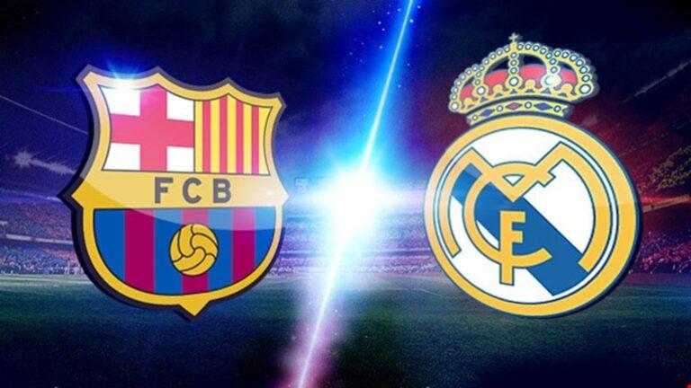 موعد مباراة ريال مدريد وبرشلونة – كلاسيكو الذهاب في الدوري الاسباني
