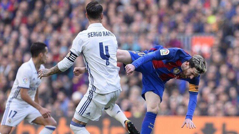 ريال مدريد يعلن الموعد المقترح للكلاسيكو  18 ديسمبر
