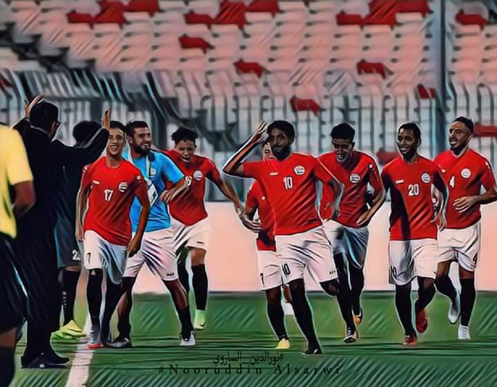 اللاعبين المحترفين ينضمون الى صفوف المنتخب اليمني