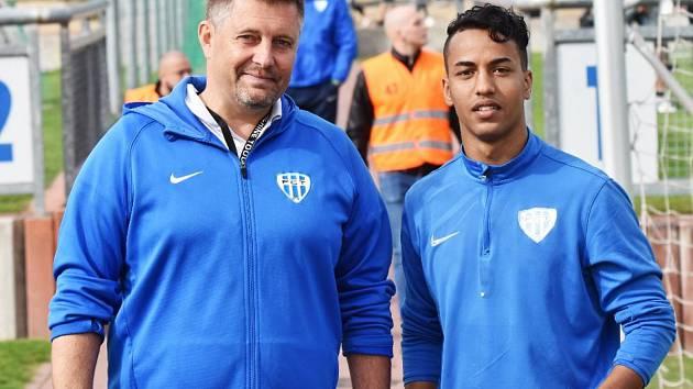 شاهد هدف لاعب منتخب اليمن السروري في أول مشاركه له مع النادي التشيكي ماس تابورسكو