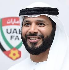 رئيس الاتحاد الإماراتي يشيد بمنتخب بلاده بعد ثلاثية اليمن