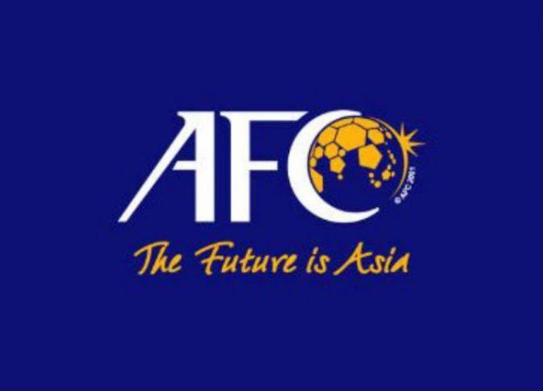 رسمياً تأجيل مباريات تصفيات اسيا المؤهلة الى كأس العالم 2022