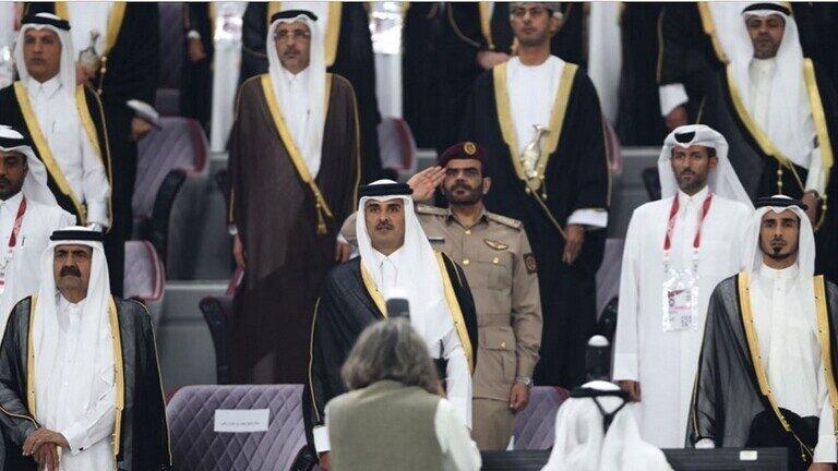 امير قطر : نرحب بالجميع في دوحة الجميع