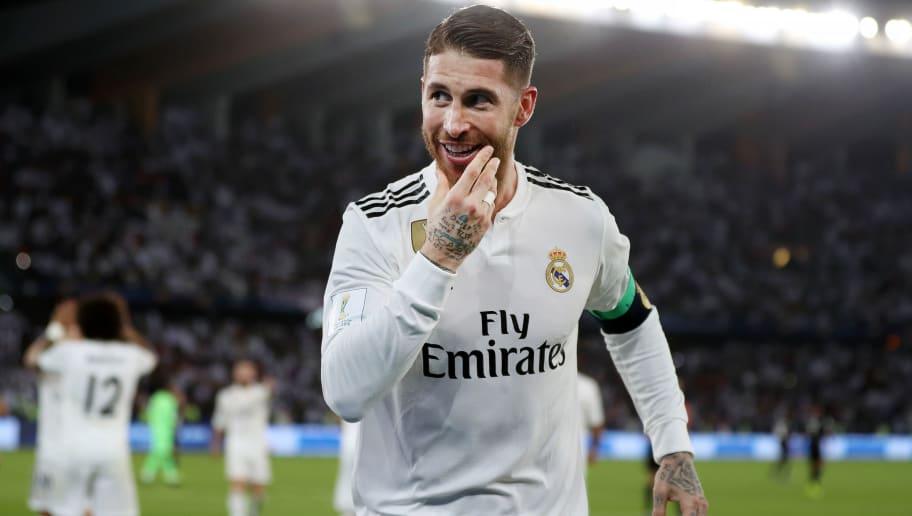 تصريحات لاعبي ريال مدريد بعد لقاء الكلاسيكو