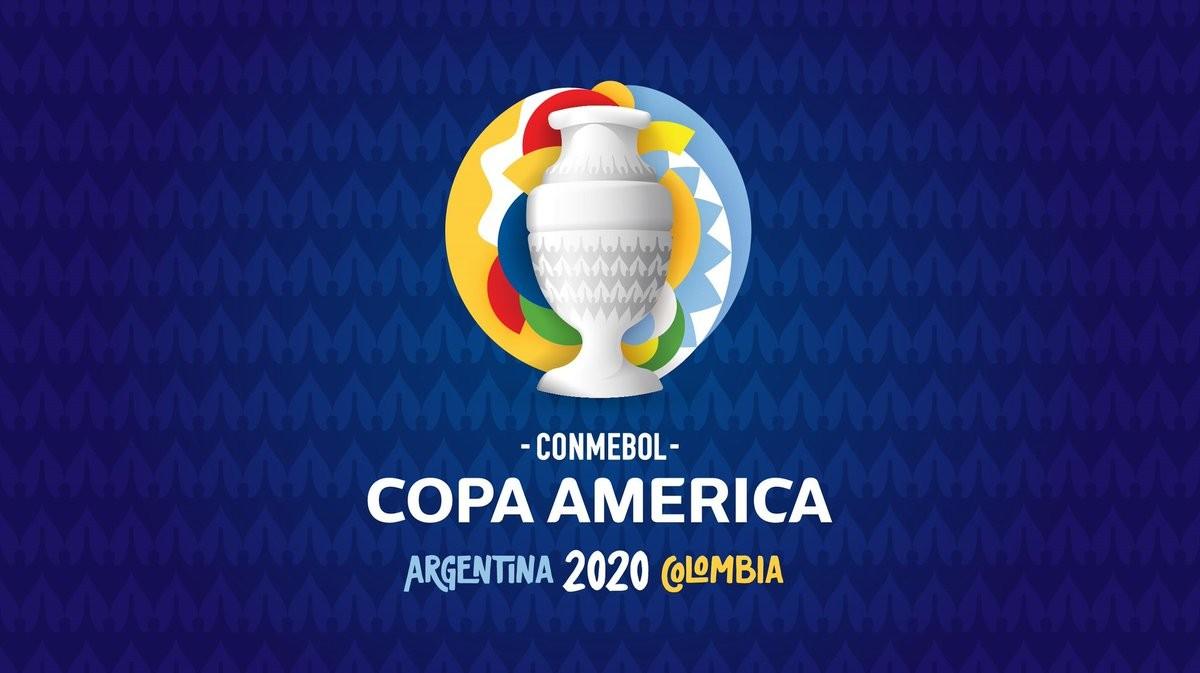 نتائج قرعة بطولة كوبا امريكا 2020