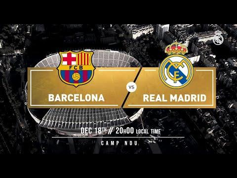 شاهد فيديو استعدادات فريق ريال مدريد الاخيرة قبل مباراة الكلاسيكو