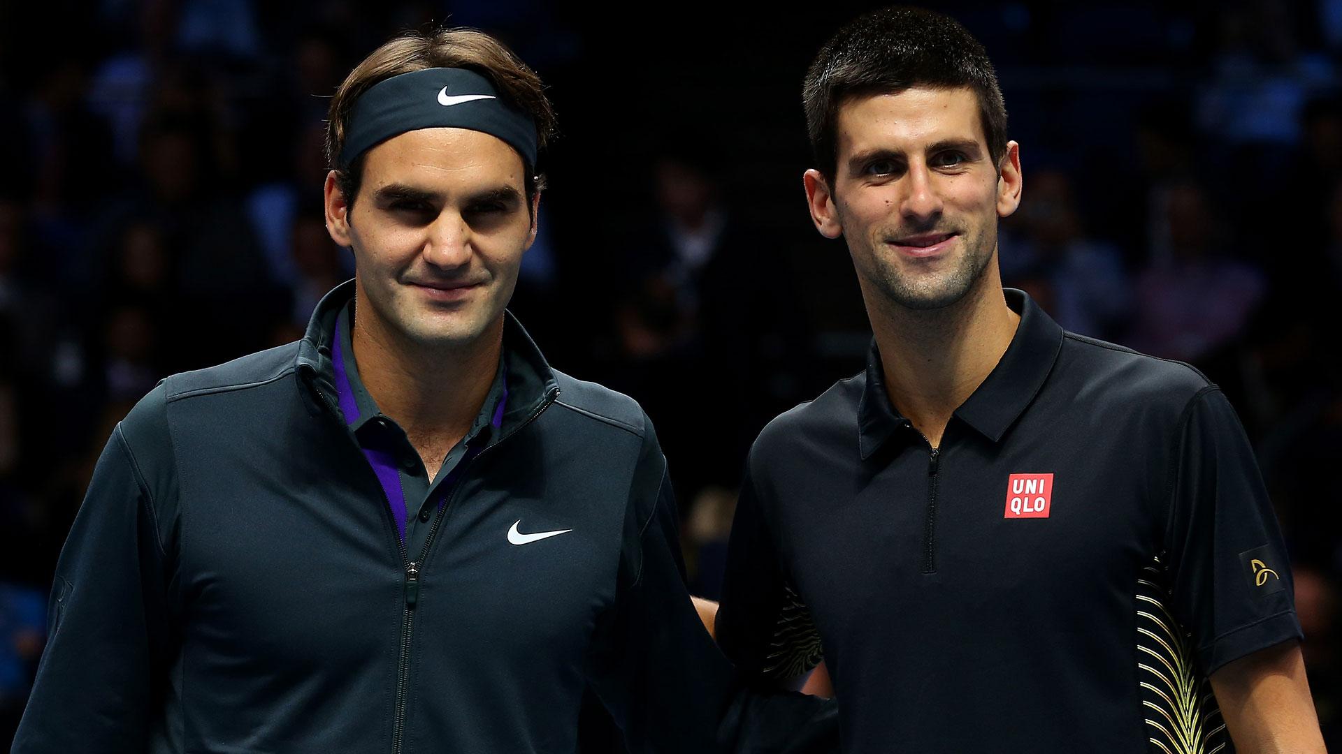 مشاهدة مباراة روجر فيدرير وديوكوفيتش بث مباشر بطولة أستراليا المفتوحة - رجال