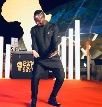 جوائز الكاف الأفضل في افريقيا 2019 ... ساديو ماني أفضل لاعب في القارة السمراء