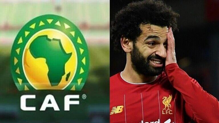 تغطية حفل أفضل لاعب في افريقيا مباشر