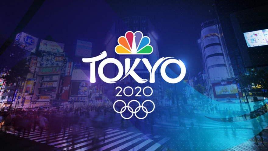 المنتخبات المتأهلة إلى أولمبياد طوكيو 2020