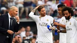 راموس:الانتصار في الكلاسيكو على برشلونة يمنحك متعة خاصة.. و زيدان مهم جدا لريال مدريد لهذا السبب