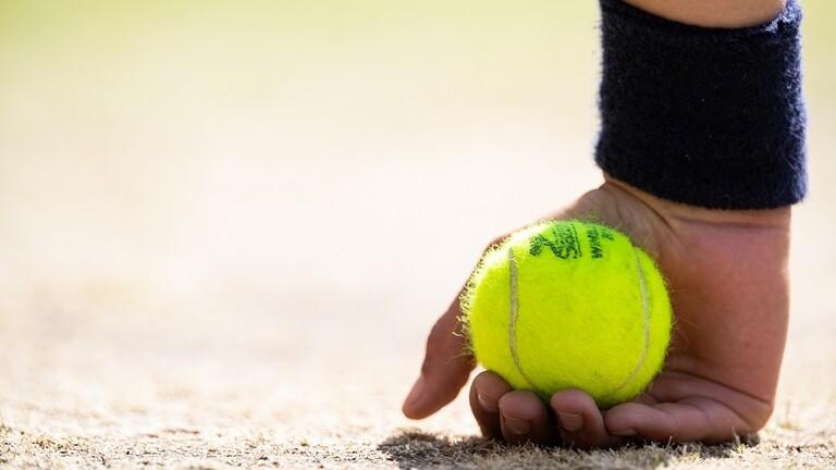 إيقاف كل مسابقات رابطة لاعبي التنس لمدة ستة أسابيع