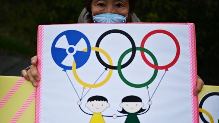 """""""كابوس"""" الرياضيين في طوكيو 2020"""