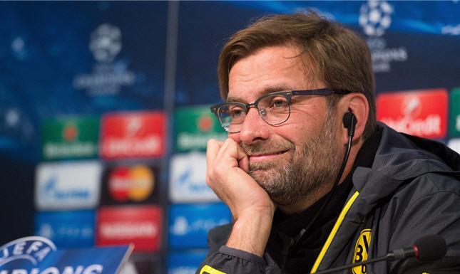 شاهد رسائل كلوب للاعبية قبل مباراة ليفربول ضد أتلتيكو مدريد في دوري أبطال أوروبا