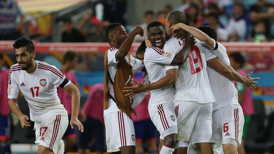تأجيل مباريات منتخب الامارات في تصفيات اسيا المؤهلة الى كأس العالم 2022 مباراة ماليزيا و اندونيسيا
