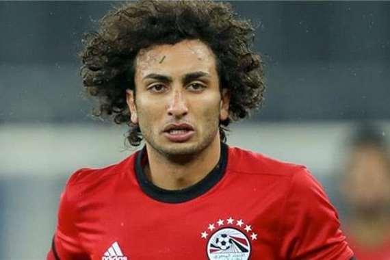 نادي يوناني يطرد اللاعب المصري عمرو وردة من النادي !!