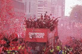 رسمياً ليفربول بطل الدوري الانجليزي 2020-2021 بعد مرور 20 عام