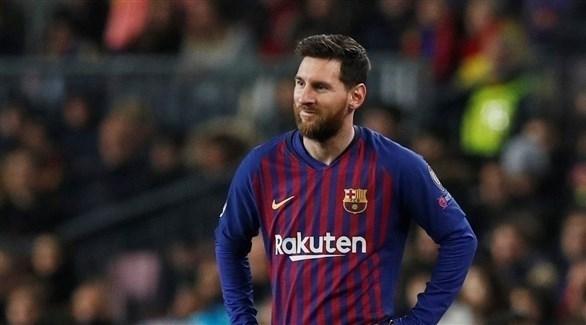 كشف موقف ميسي من الرحيل عن برشلونة بعد استقالة بارتوميو