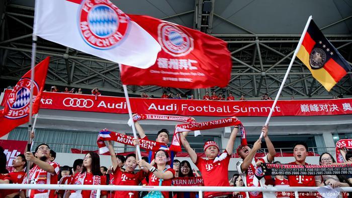 موعد عودة جماهير المانيا للمدرجات بشكل تدريجي