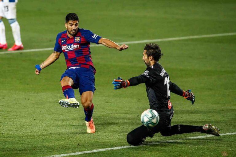 برشلونة يصادق على أرسال فريق اسبانيول الى دوري الدرجة الثانية رسمياً