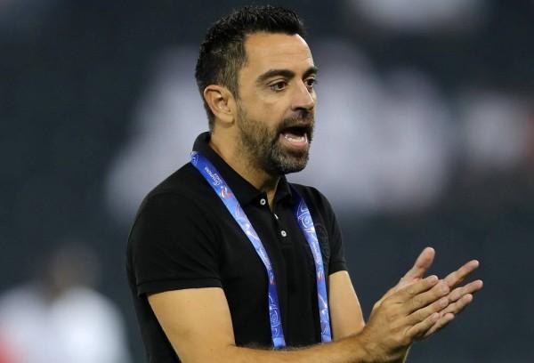 تسريبات من برشلونة متى سيكون تشافي مدرب الفريق رسمياً ؟