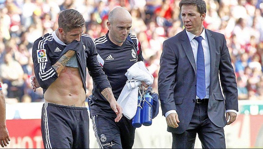 ريال مدريد كاد أن يقع في ورطة كبيرة .. وطبيب النادي هو المنقذ
