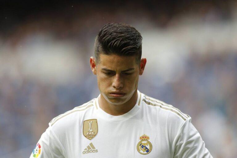 خاميس يفتح النار على مدربة زيدان و نادي ريال مدريد