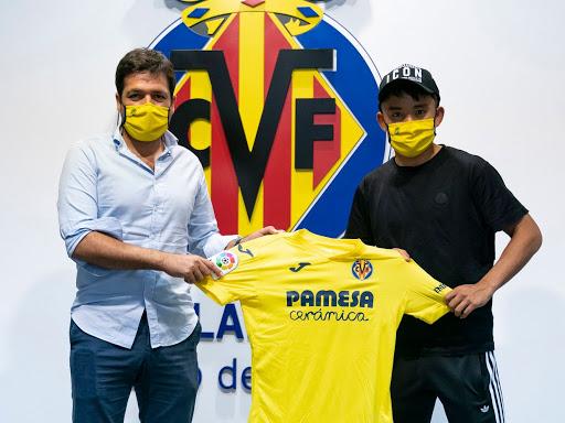 رسمياً: لاعب ريال مدريد كوبو ينتقل الى فياريال
