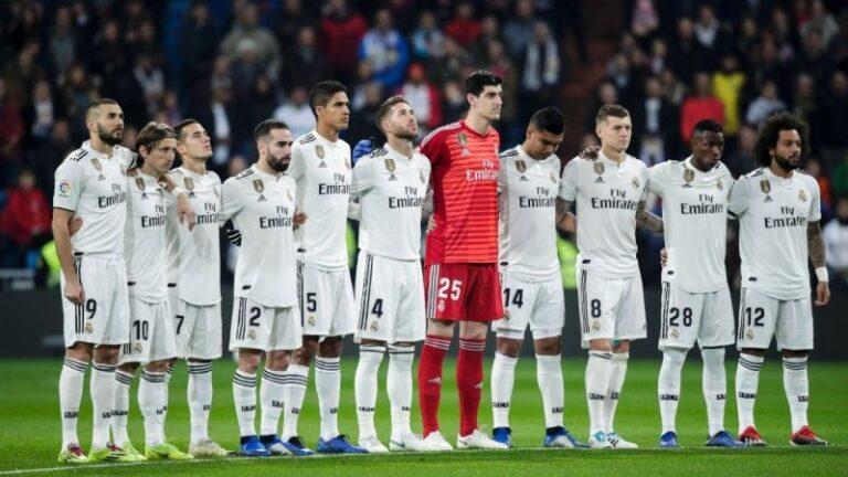 ريال مدريد يكتسح خيتافي بسداسية في أولى مبارياته الاستعدادية للموسم الكروي