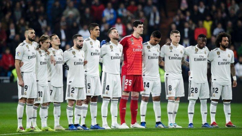 ريال مدريد يكتسح خيتافي بسداسية في أولى مبارياته الاستعدادية للموسم الكروي قائمة ريال مدريد المستدعاة لمواجهة ريال سوسيداد