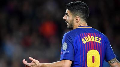 بارتوميو يوقف انتقال سواريز الى اتلتيكو مدريد