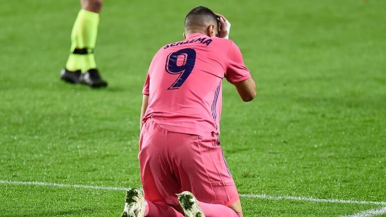 الجزيري وكيل بنزيما يثير أزمة داخل ريال مدريد