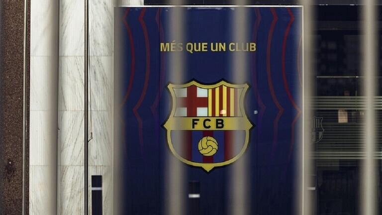 دعوى قضائية لإجبار برشلونة على إعلان إفلاسه