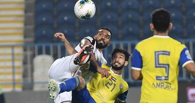 الظفرة يقصي الجزيرة ويتاهل الى الدور ربع النهائي كأس رئيس الدولة الإماراتي