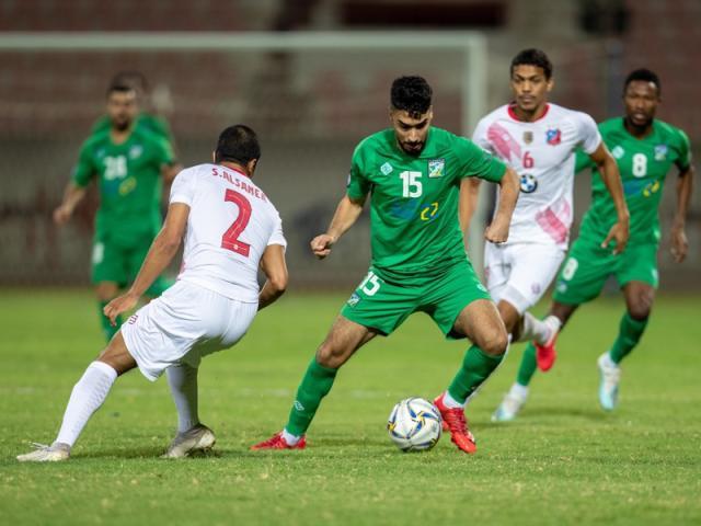 الغيابات المحتملة في مباراة العربي والكويت ضمن نهائي كاس السوبر الكويتي